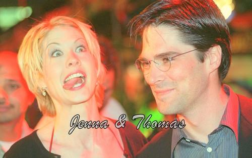 Jenna & Thomas