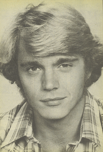 John Schneider - the-dukes-of-hazzard Photo