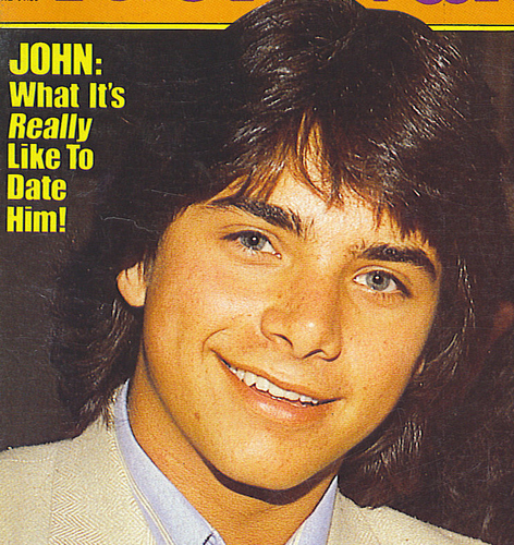 John Stamos fond d'écran probably containing a business suit titled John Stamos