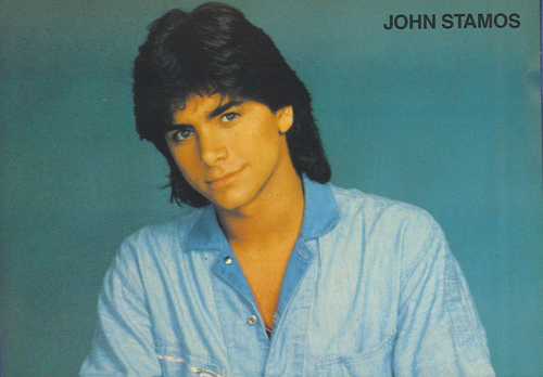 John Stamos fond d'écran possibly containing a portrait called John Stamos