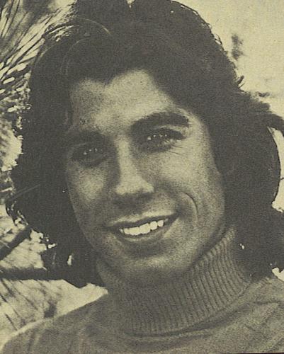 Tyreece John Jules Wallpaper: John Travolta Images John Travolta Wallpaper And
