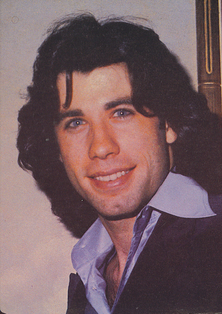 John Travolta - John Travolta Photo (21332494) - Fanpop