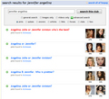 Jolie vs. Aniston Picks - actresses screencap