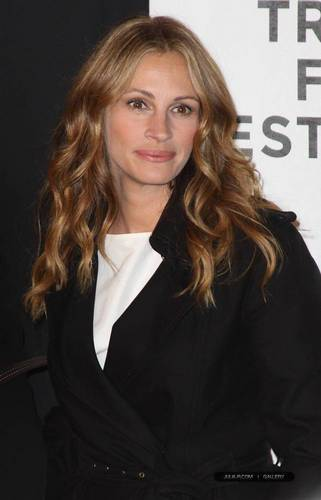 "Julia @ Tribeca Film Festival Premiere of ""Jesus Henry Christ"""