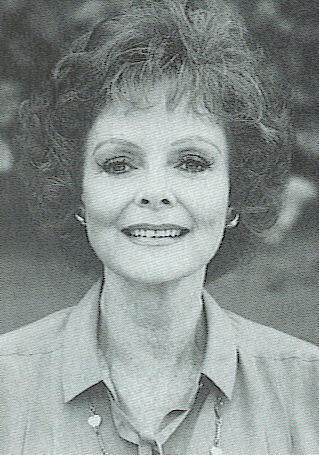 Nawawala In puwang wolpeyper titled June Lockhart