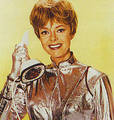June Lockhart - lost-in-space photo