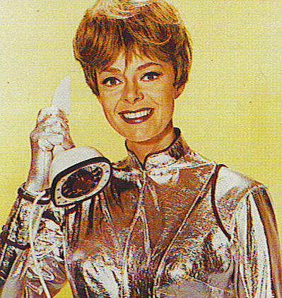 Lost In Space wallpaper entitled June Lockhart