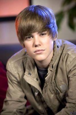 Justin Bieber Photoshoot!