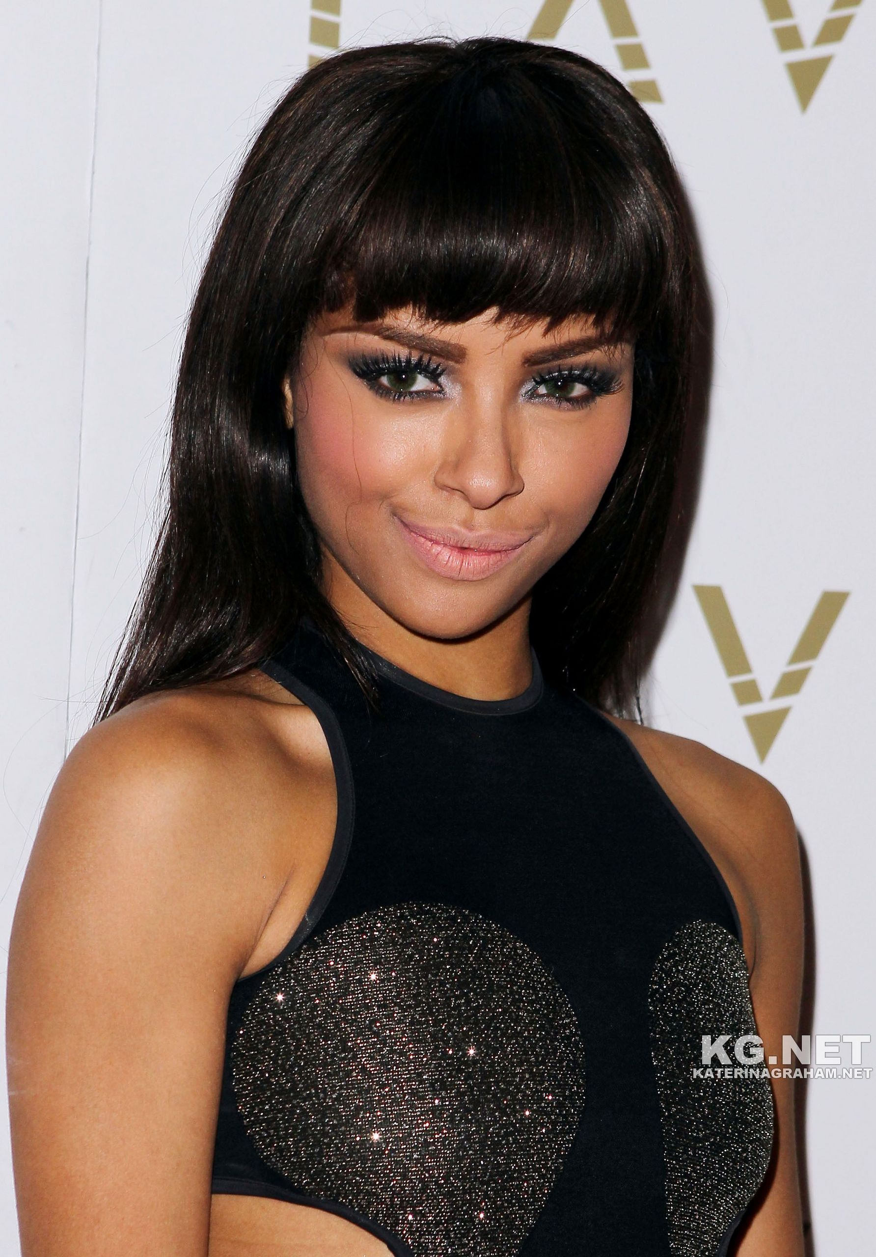 Kat Graham - Wallpaper Gallery