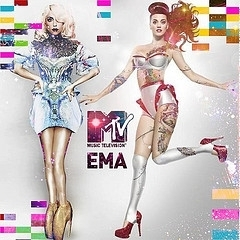 Katy Perry vs. Lady Gaga