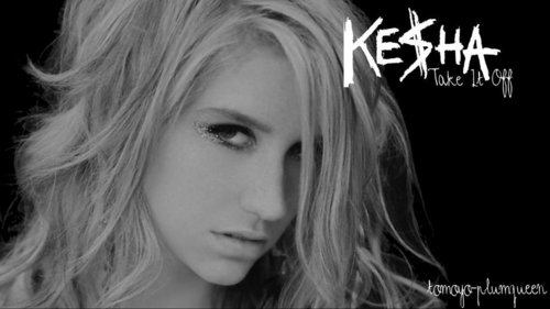 Kesha 4 ever