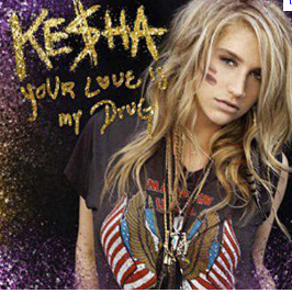 Kesha LOL Smiley Face