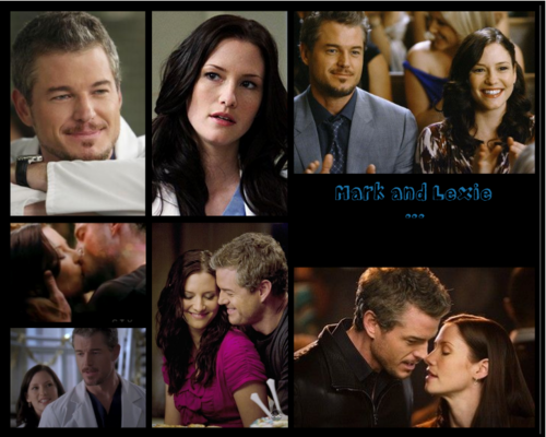 Lexie and Mark