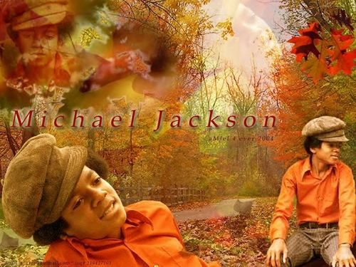 Michael Jackson wallpaper probably containing a beech entitled MJ MJ MJ