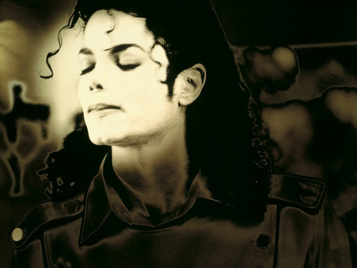 Michael Jackson wallpaper possibly with anime entitled MJ MJ MJ