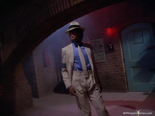 MJJ - Smooth criminal