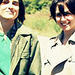 Max and Jenny - the-l-word icon