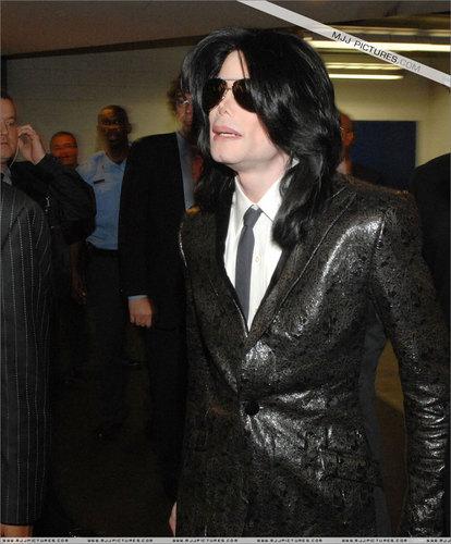 Michael 2000's
