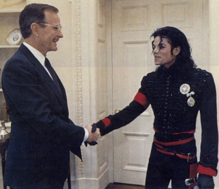Mike Forever:)