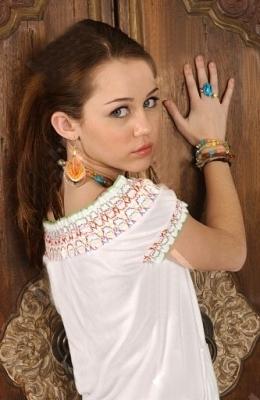 Miley Cyrus Photoshoot!