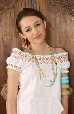 Miley Cyrus Photoshoot!