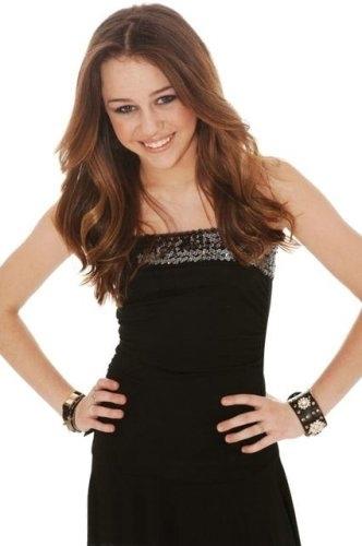 Miley Cyrus phtoshoot!