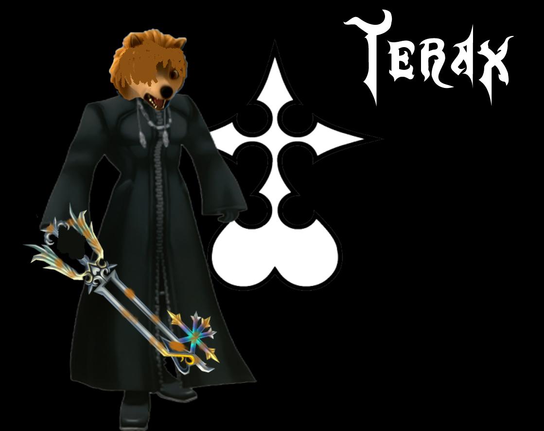 More Terax!