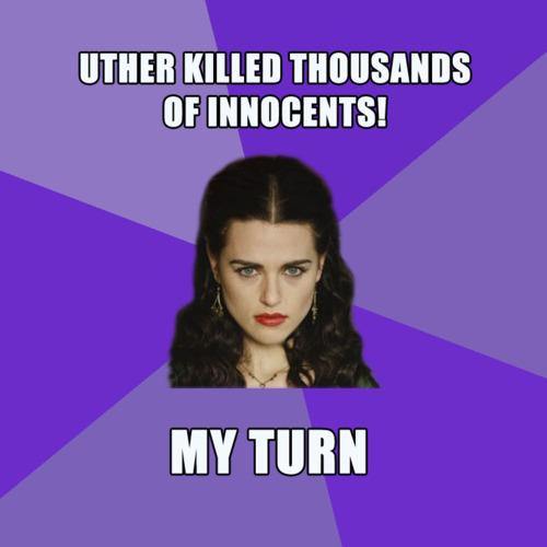 Morgana  meme LOL XD !!