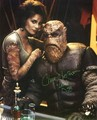 Morn and Leeta - star-trek-deep-space-nine photo