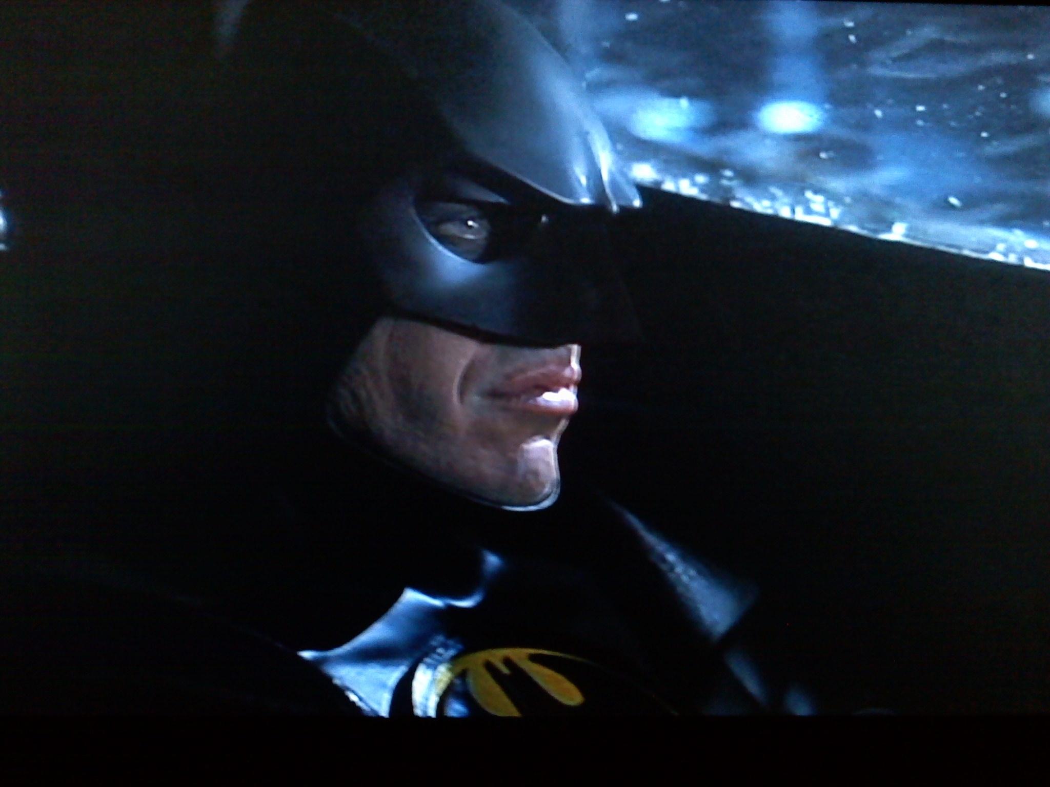 Batman returns wallpapers