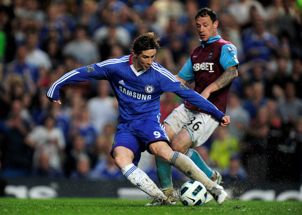 Nando - Chelsea(3) vs West Ham(0)
