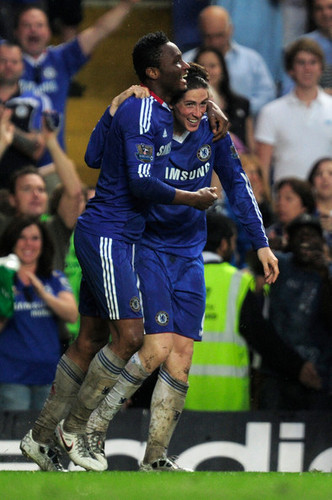 Nando - Chelsea(3) vs West Ham(0)