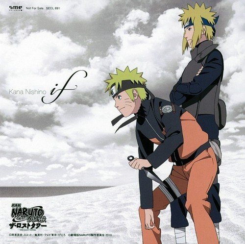 火影忍者 and Minato