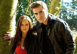 Nina and Paul foto's