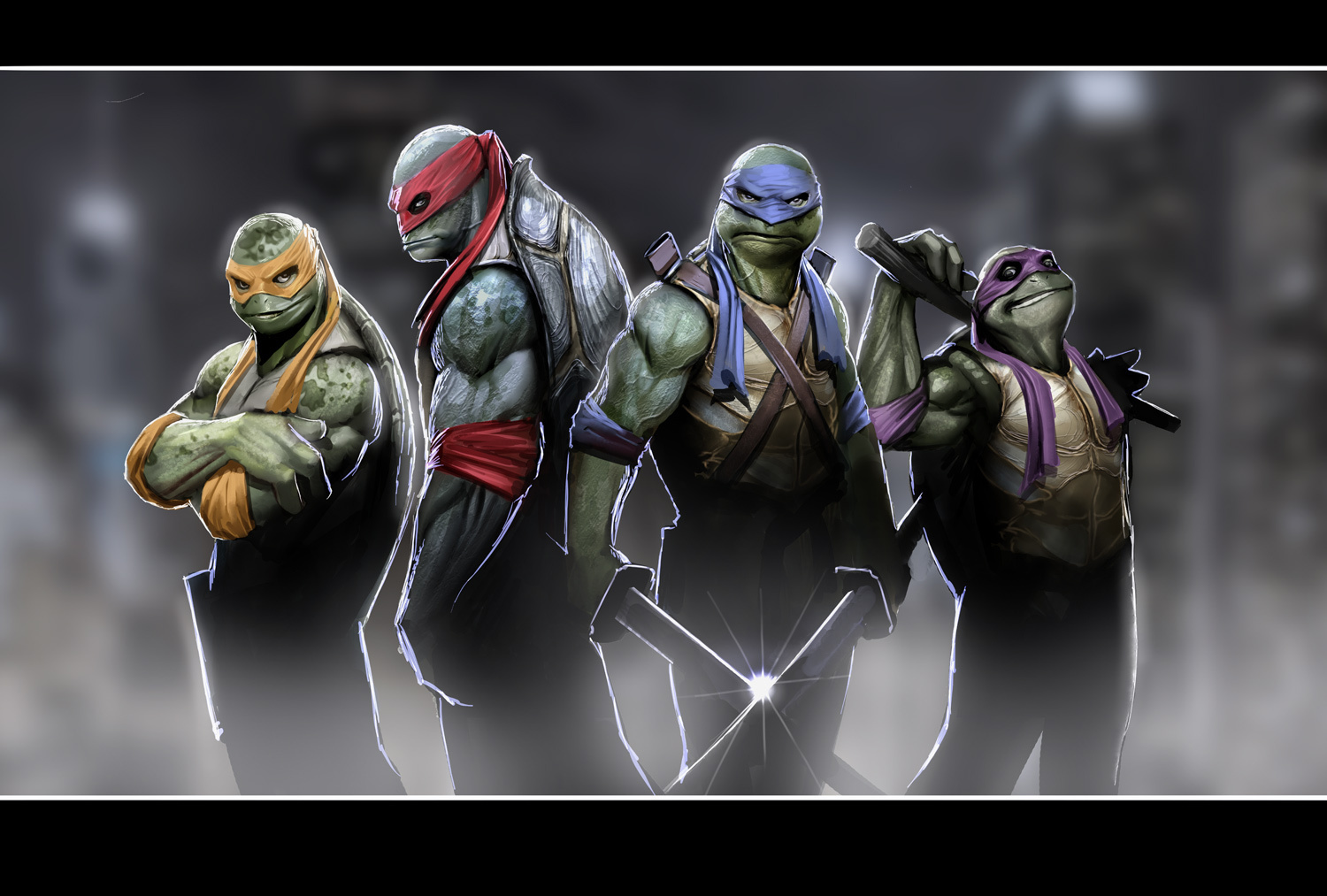 Ninja Turtles images Ninja Turtles HD wallpaper and ...
