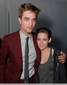 Old Pics From Eclipse Premiere - twilight-series photo