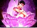 charmed - Phoebe Halliwell/Alyssa Milano wallpaper