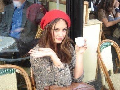 Phoebe Tonkin - Phoebe...