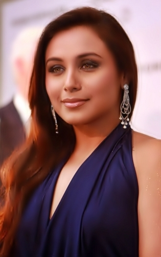 Rani -- Mark Diamond unveiling Event.