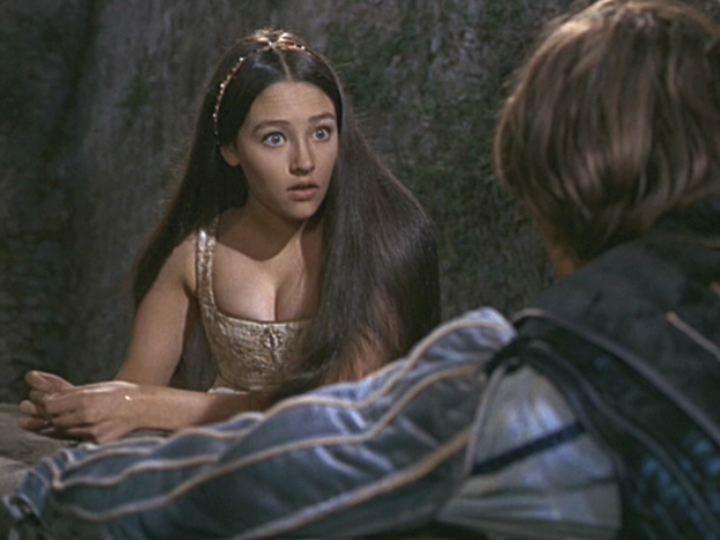 Romeo Und Julia 1968