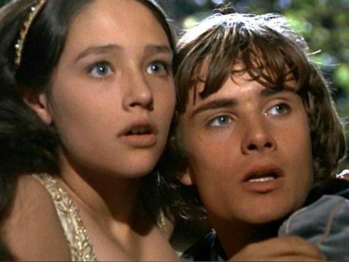 Romeo & Juliet 1968