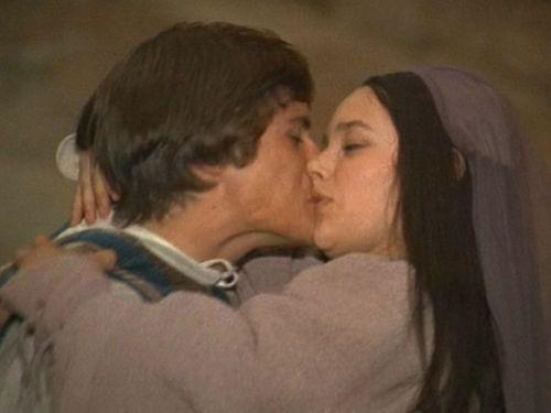Romeo & Juliet 1968 các bức ảnh