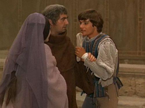 Romeo & Juliet 1968 fotografias
