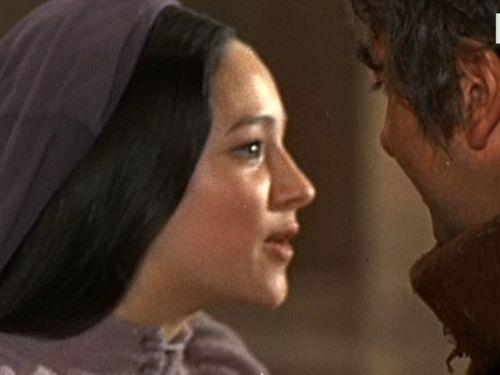 Romeo & Juliet 1968 Fotos