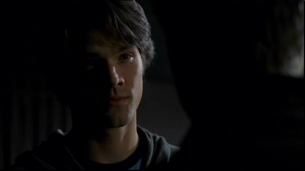 Sam Winchester - Jared...