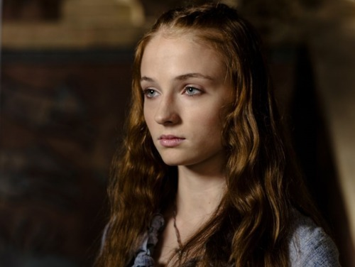 sophie turner game of thrones. Sansa Stark - Game of Thrones