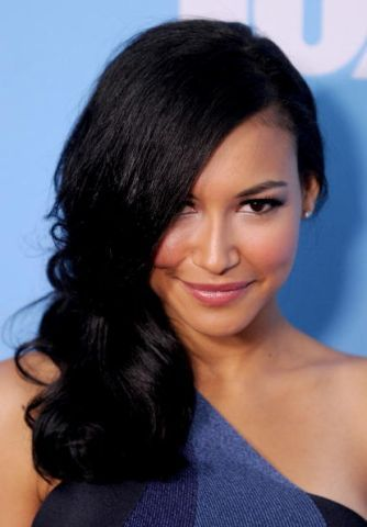 Glee wallpaper with a portrait called Santana