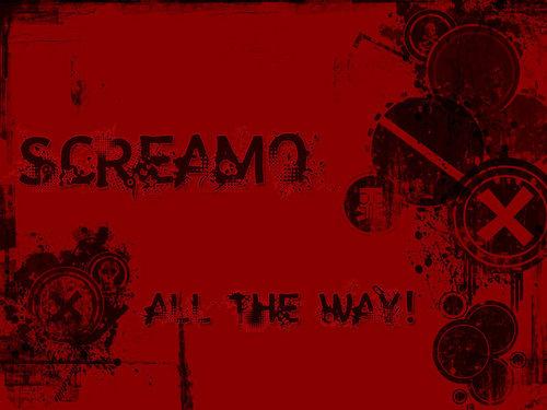 Screamo