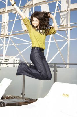 Selena Gomez Photoshoot!