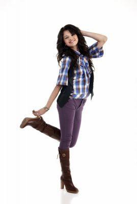 Selena Gomez Photoshot!
